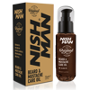 Ulei de barba nish man 75 ml