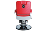 K-CONCEPT - Scaun Frizerie / Barber shop - rosu F3