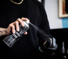 Spray dezinfectant pentru masinile de tuns - 400 ml F4 Made for the blade