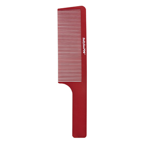 BABYLISS - Pieptene clipper over comb - Rosu F1