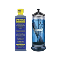 Recipient si dezinfectant 480 ml F1 Barbicide