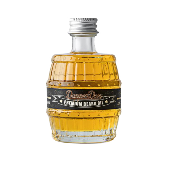 DAPPER DAN - Ulei de barba - 50 ml F1