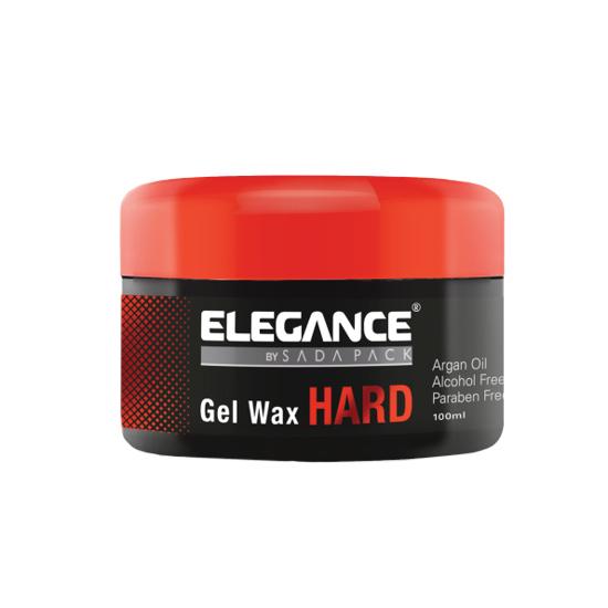 ELEGANCE - Ceară de păr - hard F1