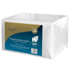 Prosoape hârtie de unică folosință ORANJOLLIE - 100 BUC F1