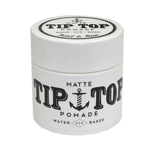 TIP TOP - Pomadă orginală mată - 125ml F1