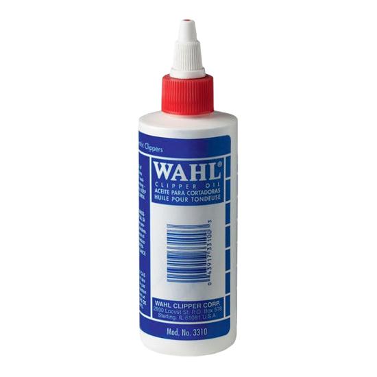 WAHL - Ulei pentru ungerea masinilor de tuns- 118 ml F1