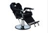 Imagine K-CONCEPT - Scaun Frizerie / Barber shop  ARTHUR - negru