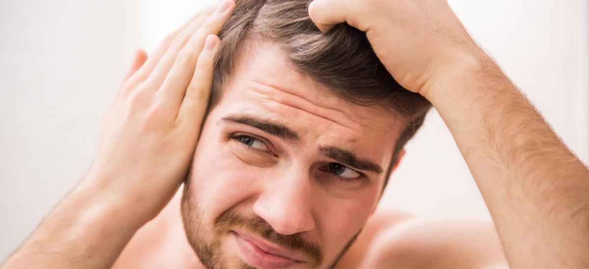 Ceea ce trebuie să știi despre căderea părului