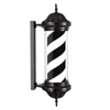 Reclamă luminoasă Frizerie / Barber Shop - BARBER BLACK F1