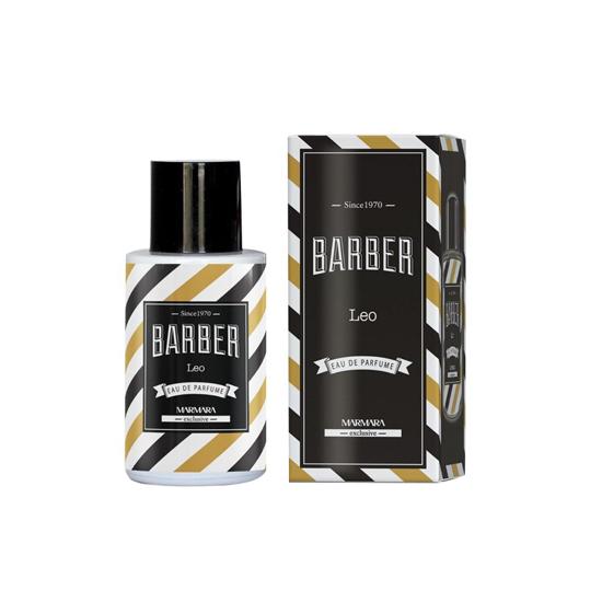 Apa de parfum leo 100 ml marmara barber