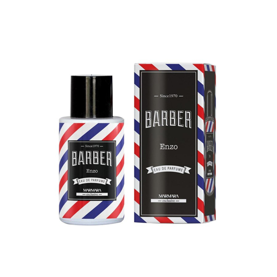 Apa de parfum enzo 100 ml marmara barber