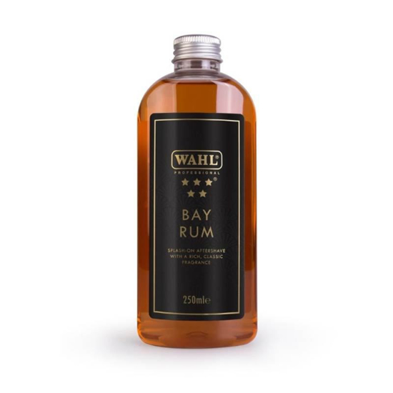 WAHL - After shave RUM - 250 ml - Barber Store Romania
