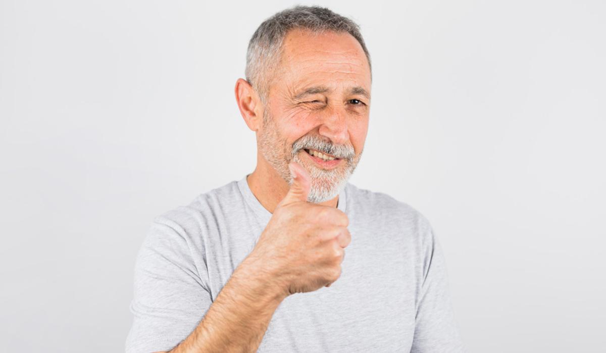 Principalele dificultăți întâmpinate de bărbații care își vopsesc părul