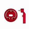 Mașină de tuns Red FX - 870R- Editie Limitata Babyliss