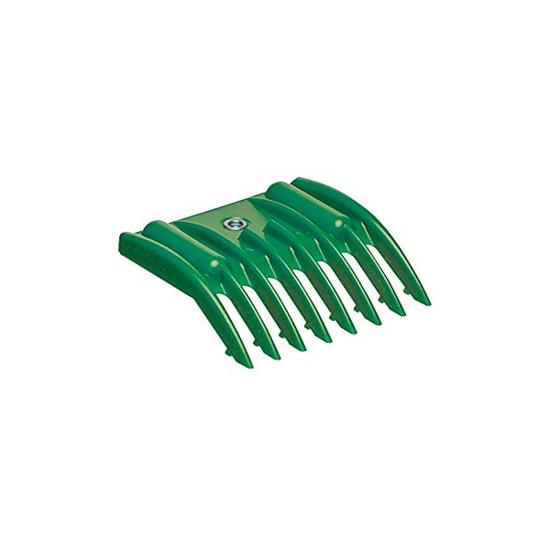 "Gratar intermediar 3/16"" verde diane"