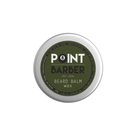 POINT BARBER - Balsam de barba cu fixare - 50 ml