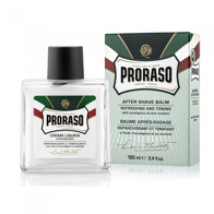 Proraso - After shave balsam - Eucalypt and Menthol - 100 ml