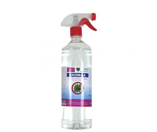 EKOMAX - Dezinfectant pentru suprafete - 1000ml