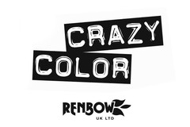 Picture for manufacturer CRAZY COLOR