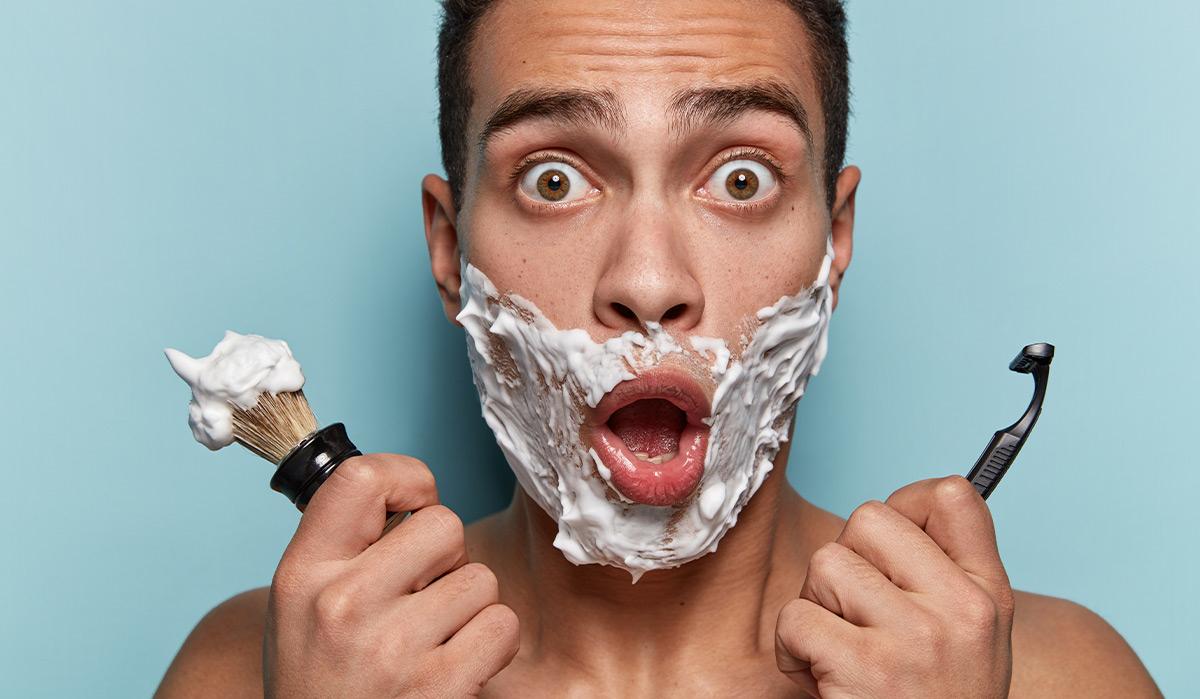 Care sunt cele mai vechi ritualuri de bărbierit?
