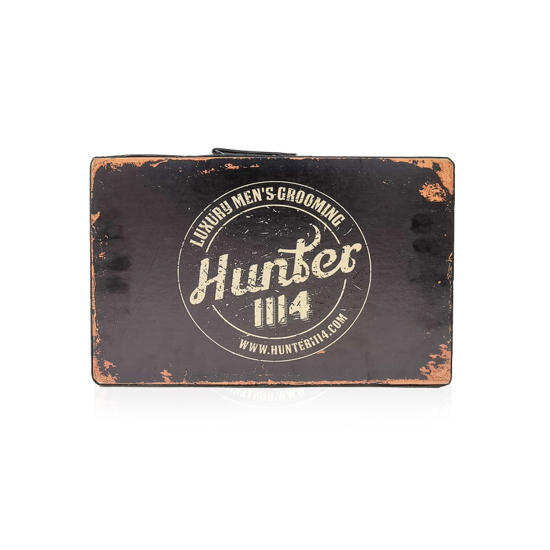 Hunter - Geanta transport instrumente frizerie