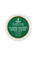 CLUBMAN - Crema pentru barbierit - Classic - 453 ml