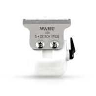 WAHL - Cutit Detailer cordless - Detach T-Wide