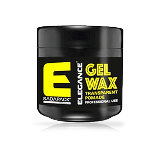 ELEGANCE - Ceara de par lucioasa - 250 ml