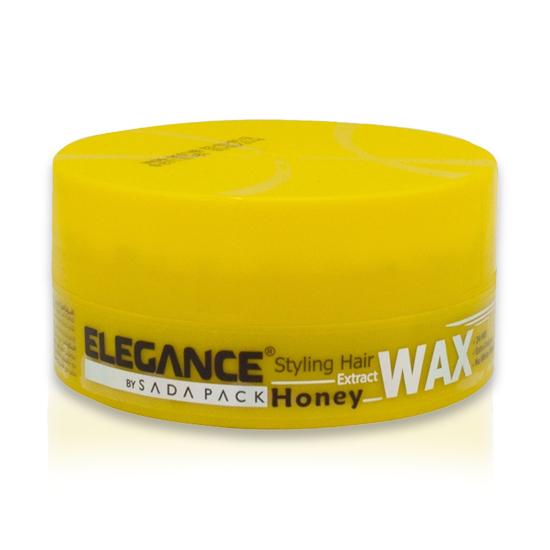 Ceară de păr HONEY- 140 g Elegance