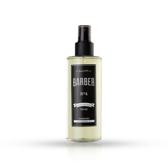 MARMARA BARBER - After shave colonie no.04 - 250ml