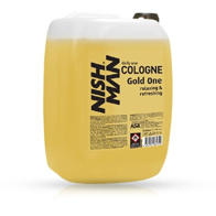 NISH MAN - After shave colonie 5000 ml - One million