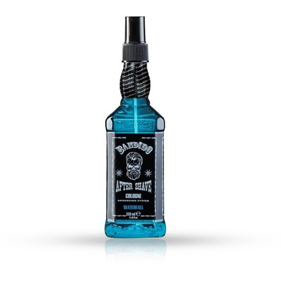 BANDIDO -  After shave colonie - Waterfall - 350 ml