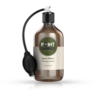 POINT BARBER - After shave colonie - Apres Mieux Young - 500 ml