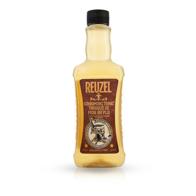 REUZEL -  Lotiune tonica grooming - 350ml