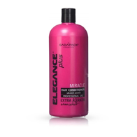 ELEGANCE -Balsam Miracle - extra keratin - 500 ml