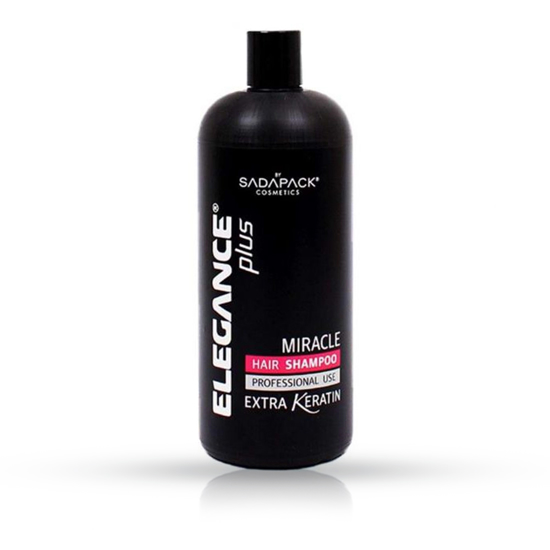 ELEGANCE - Sampon pentru par - Miracle - 500 ml