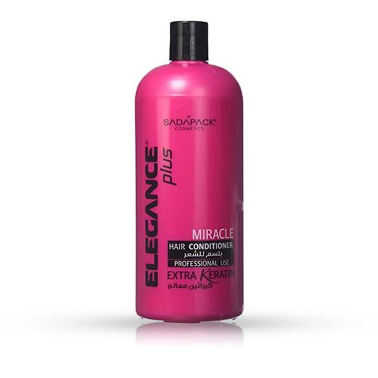 ELEGANCE -Balsam Miracle - extra keratin -  1000 ml