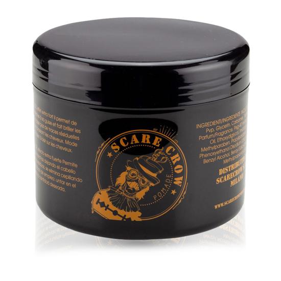SCARE CROW - Gel de par BLOCK Strong - 500 ml