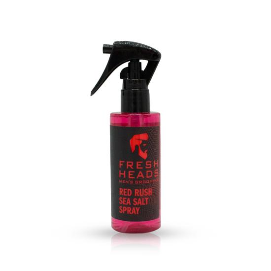 FRESH HEADS - Salt spray Red Rush - 100 ml