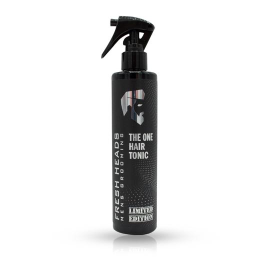 FRESH HEADS - Tonic capilar  The One - 250 ml