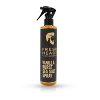 FRESH HEADS - Salt spray Vanilla - 250 ml