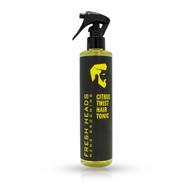 FRESH HEADS - Tonic capilar  Citrus Twist - 250 ml