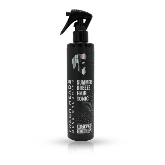 FRESH HEADS - Tonic capilar  Summer Breeze- 250 ml