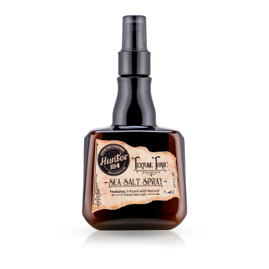HUNTER - Salt spray - Texture tonic - 150 ml
