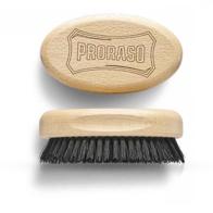 PRORASO - Perie pentru barba si mustata