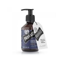 PRORASO- Sampon de barba - Azur lime - 200 ml