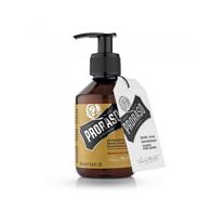 PRORASO - Sampon de barba - Wood and Spice - 200 ml