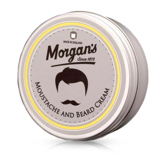 Crema de barba si mustata 75 ml morgans