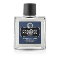 Proraso - Balsam pentru barba - Azure Lime - 100 ml
