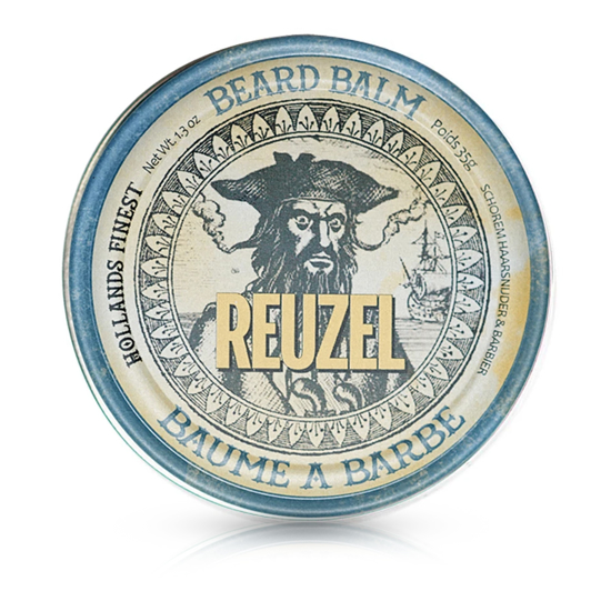 REUZEL - Balsam de barba BALM - 35 ml